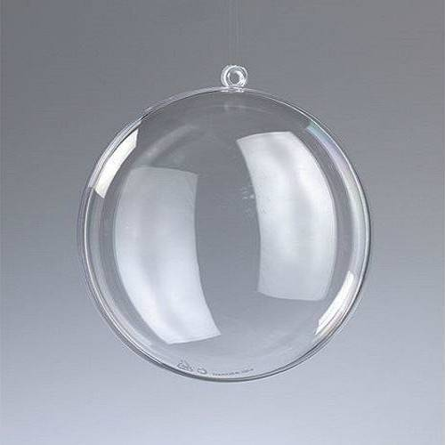 Plastový medailon - průměr 7cm