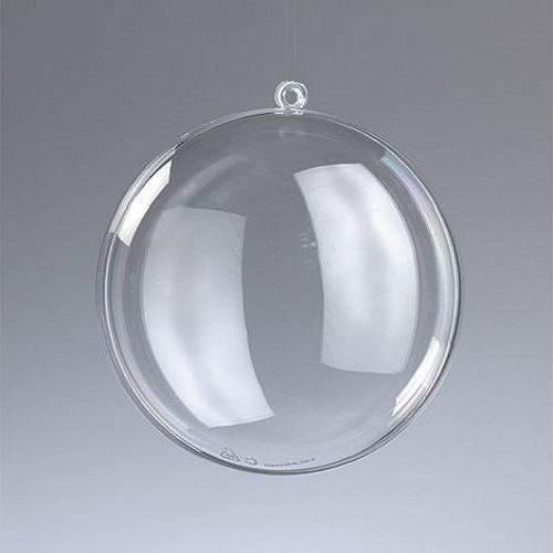 Plastový medailon - průměr 11cm